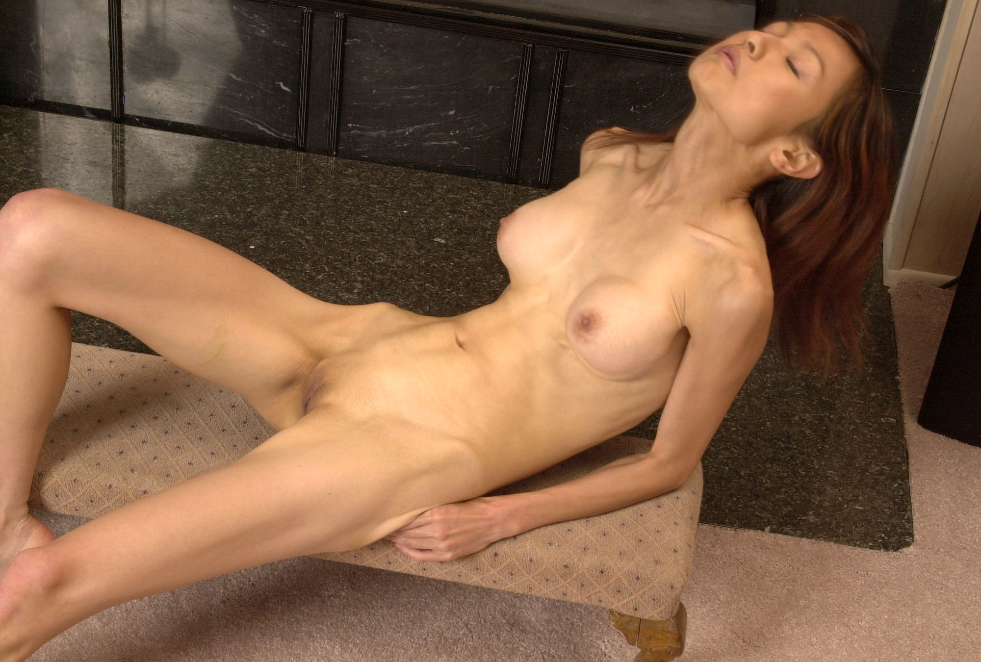 Anorectic nudes pics smut photo